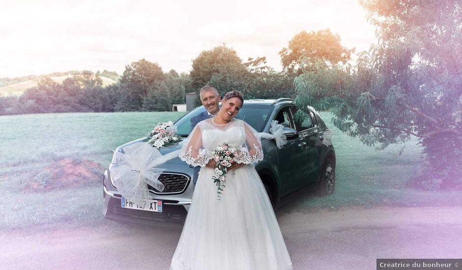 Le mariage de Alexandre et Severine à Gimont, Gers