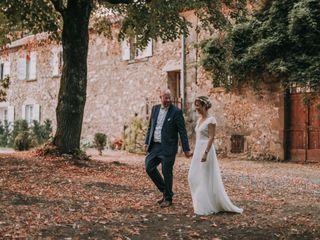 Le mariage de Alice et Pierre