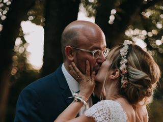 Le mariage de Alice et Pierre 3