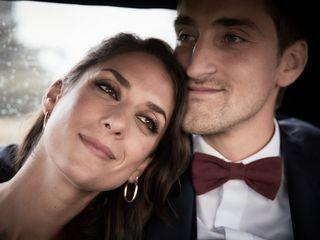 Le mariage de Maja et Maxime 1