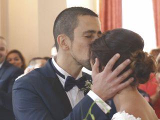 Le mariage de Nadia et Yacine 2