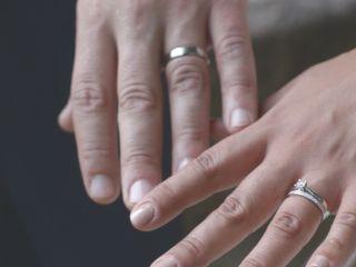 Le mariage de Nadia et Yacine 3