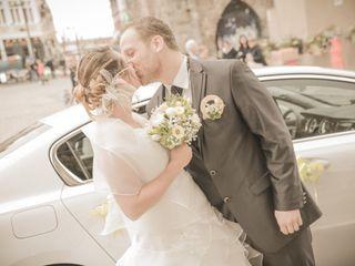 Le mariage de Camille et Alexandre 2