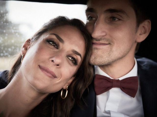 Le mariage de Maxime et Maja à Arnières-sur-Iton, Eure 2
