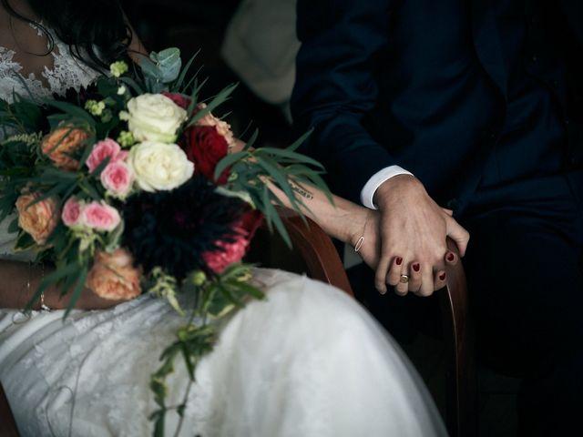 Le mariage de Maxime et Maja à Arnières-sur-Iton, Eure 37