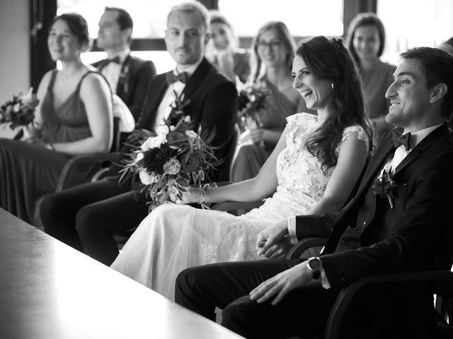 Le mariage de Maxime et Maja à Arnières-sur-Iton, Eure 38
