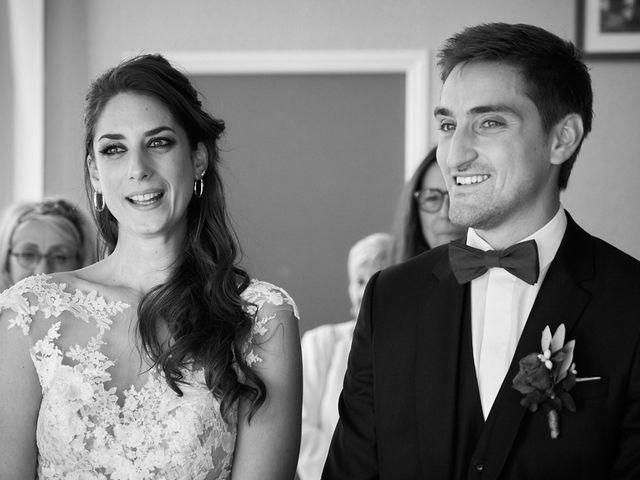 Le mariage de Maxime et Maja à Arnières-sur-Iton, Eure 40