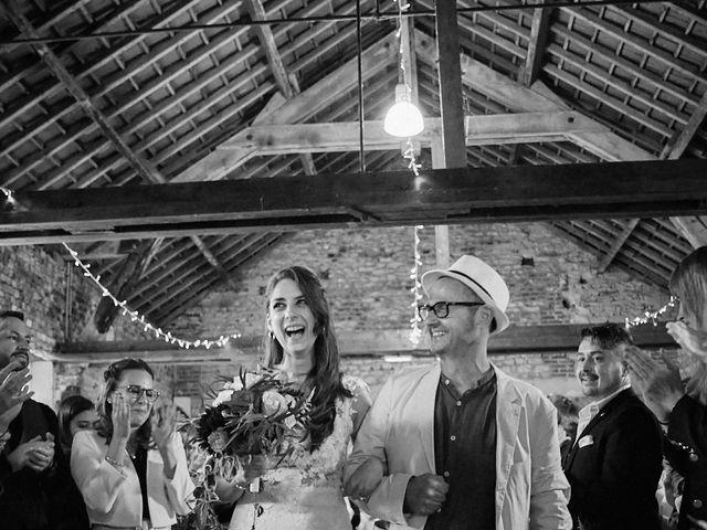 Le mariage de Maxime et Maja à Arnières-sur-Iton, Eure 48