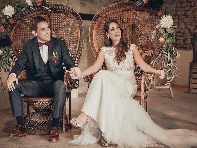 Le mariage de Maxime et Maja à Arnières-sur-Iton, Eure 50