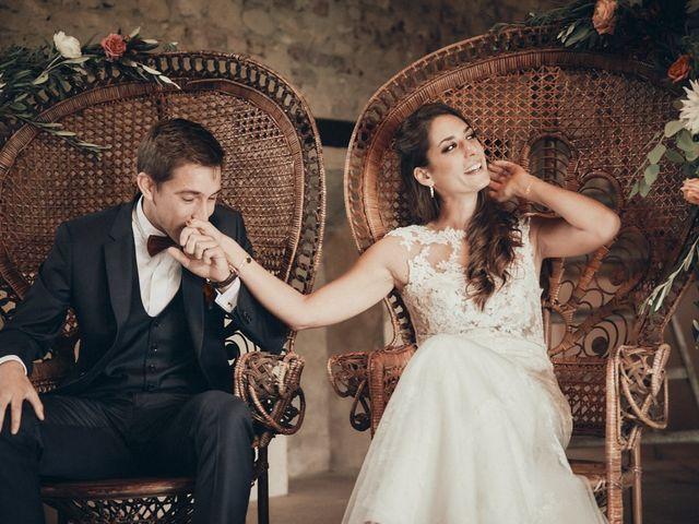 Le mariage de Maxime et Maja à Arnières-sur-Iton, Eure 53
