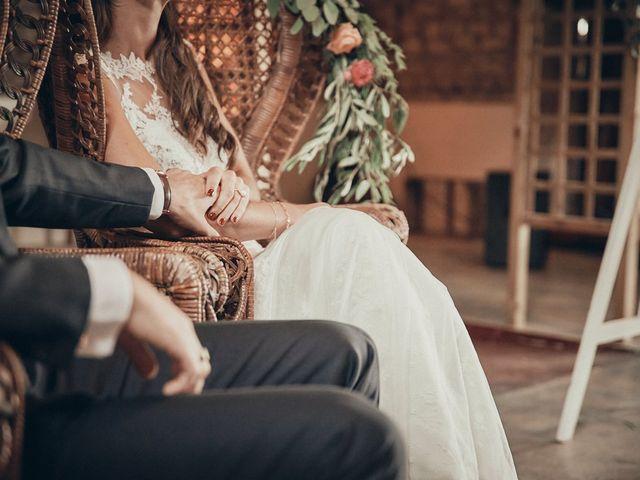 Le mariage de Maxime et Maja à Arnières-sur-Iton, Eure 57