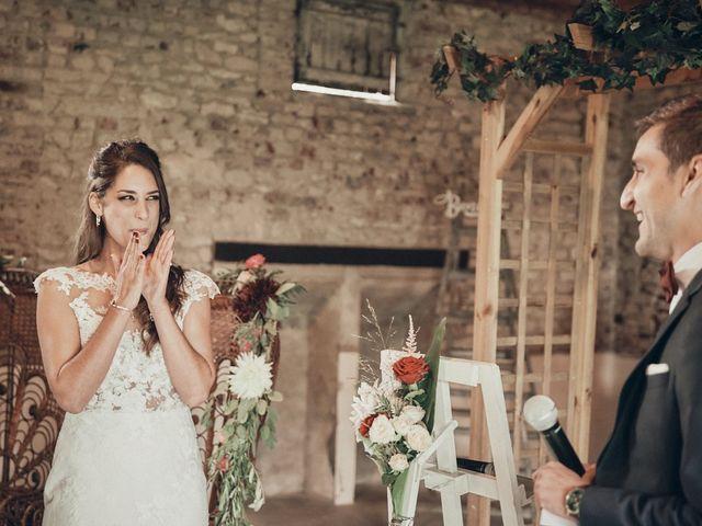 Le mariage de Maxime et Maja à Arnières-sur-Iton, Eure 70