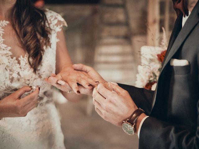 Le mariage de Maxime et Maja à Arnières-sur-Iton, Eure 71