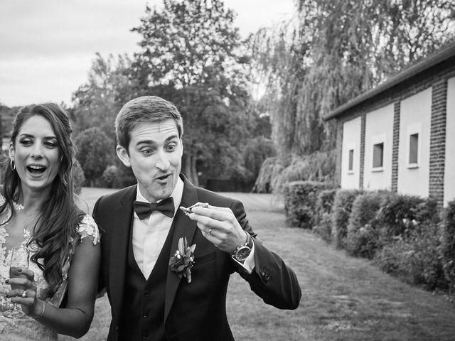 Le mariage de Maxime et Maja à Arnières-sur-Iton, Eure 107