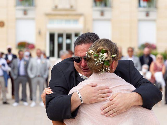 Le mariage de Romaric et Anastasia à Saint-André-les-Vergers, Aube 22