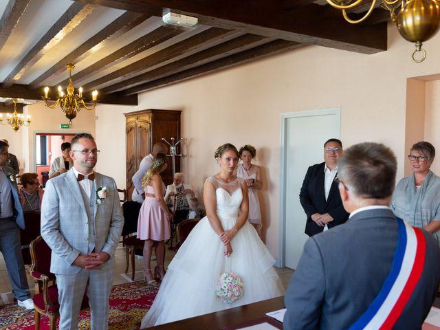 Le mariage de Romaric et Anastasia à Saint-André-les-Vergers, Aube 25