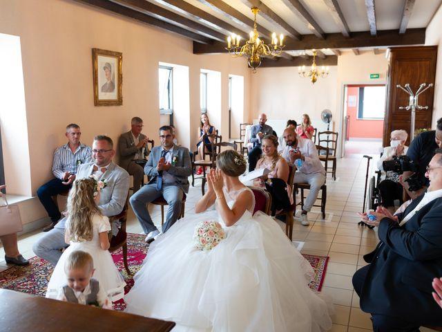 Le mariage de Romaric et Anastasia à Saint-André-les-Vergers, Aube 26