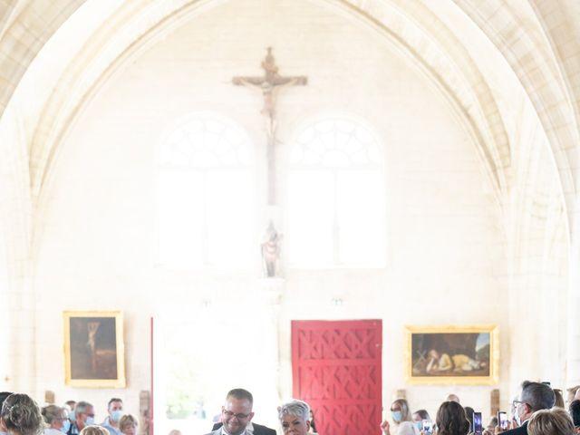 Le mariage de Romaric et Anastasia à Saint-André-les-Vergers, Aube 28