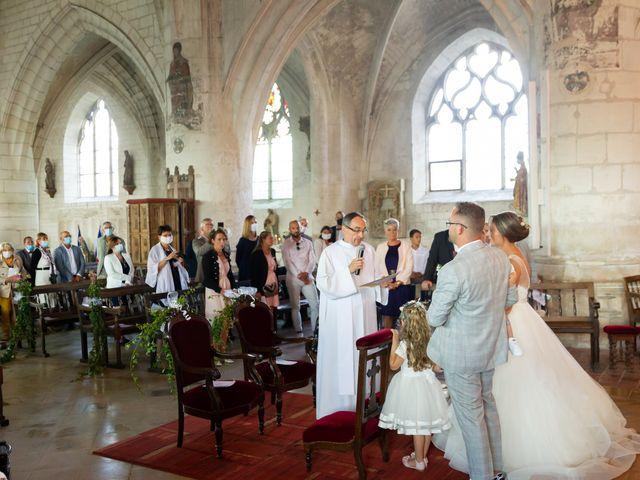 Le mariage de Romaric et Anastasia à Saint-André-les-Vergers, Aube 29