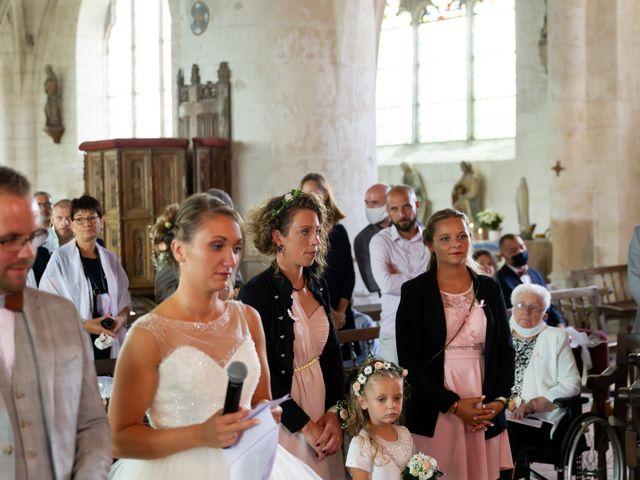 Le mariage de Romaric et Anastasia à Saint-André-les-Vergers, Aube 30