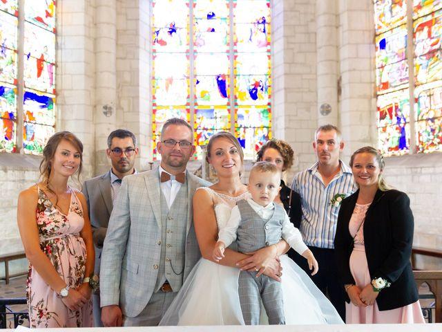 Le mariage de Romaric et Anastasia à Saint-André-les-Vergers, Aube 31