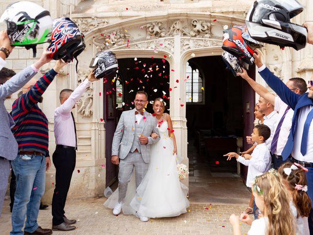 Le mariage de Romaric et Anastasia à Saint-André-les-Vergers, Aube 32