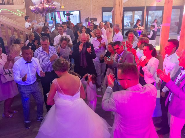 Le mariage de Romaric et Anastasia à Saint-André-les-Vergers, Aube 41