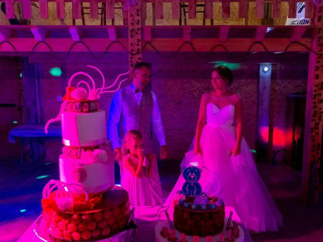 Le mariage de Romaric et Anastasia à Saint-André-les-Vergers, Aube 52