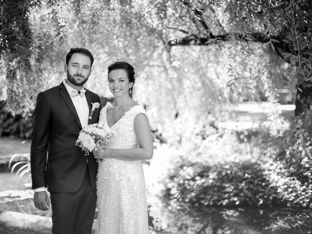 Le mariage de David et Suzanne à Poitiers, Vienne 15