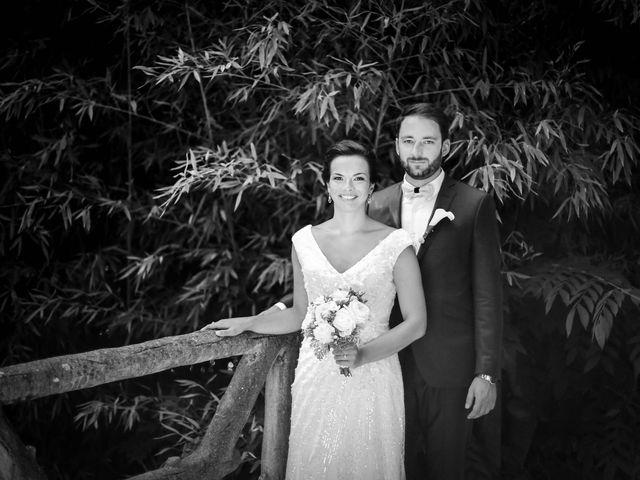 Le mariage de David et Suzanne à Poitiers, Vienne 17