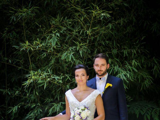Le mariage de David et Suzanne à Poitiers, Vienne 18