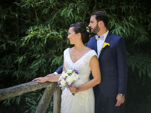 Le mariage de David et Suzanne à Poitiers, Vienne 19