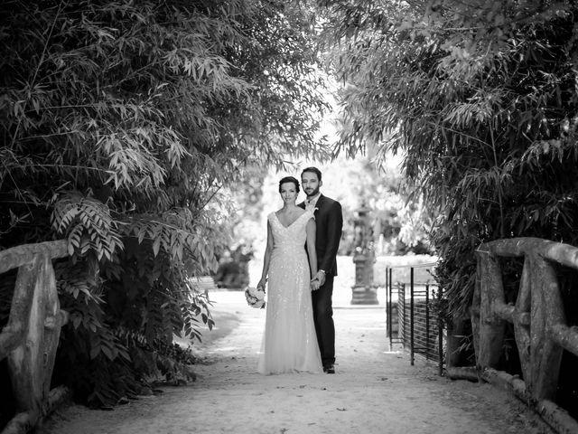 Le mariage de David et Suzanne à Poitiers, Vienne 20