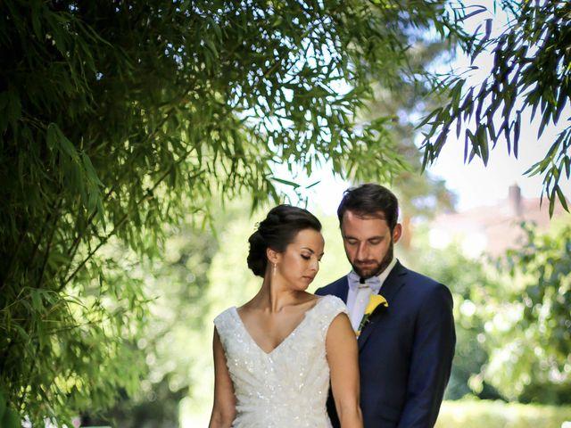 Le mariage de David et Suzanne à Poitiers, Vienne 21