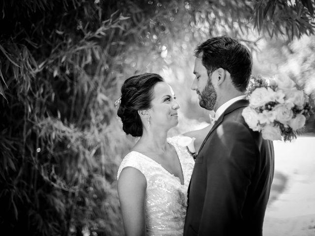 Le mariage de David et Suzanne à Poitiers, Vienne 22
