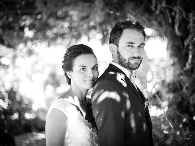 Le mariage de David et Suzanne à Poitiers, Vienne 25