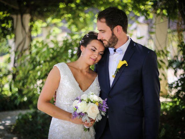 Le mariage de David et Suzanne à Poitiers, Vienne 26