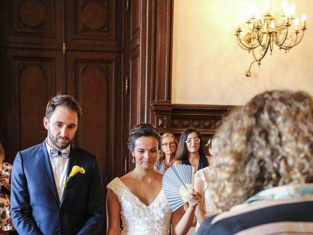 Le mariage de David et Suzanne à Poitiers, Vienne 41