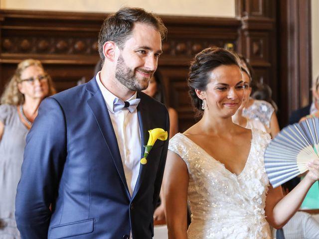 Le mariage de David et Suzanne à Poitiers, Vienne 43