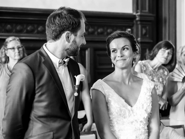 Le mariage de David et Suzanne à Poitiers, Vienne 44