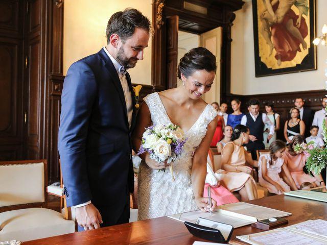 Le mariage de David et Suzanne à Poitiers, Vienne 45