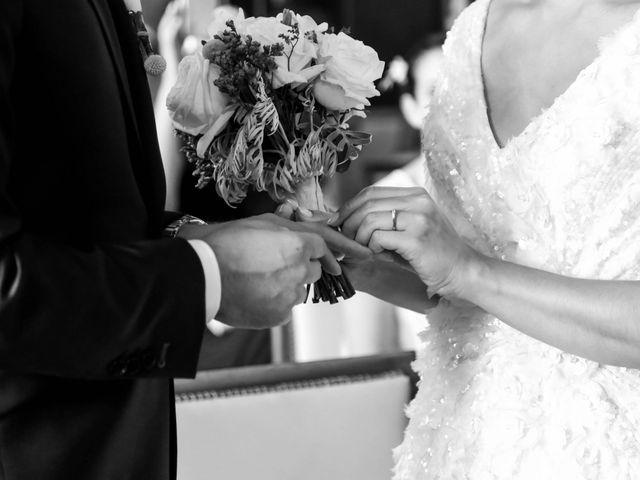 Le mariage de David et Suzanne à Poitiers, Vienne 48