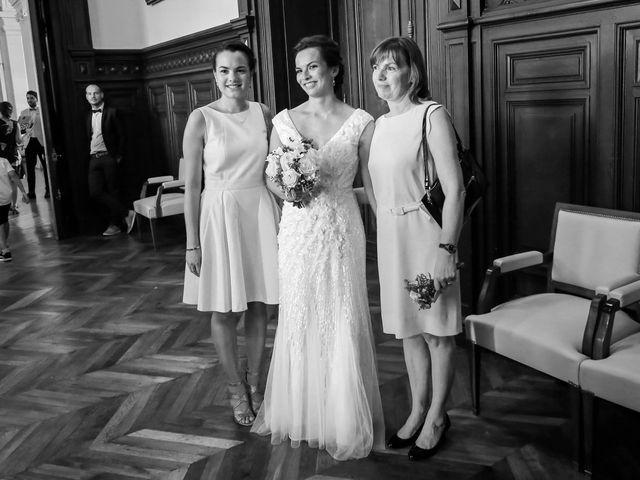 Le mariage de David et Suzanne à Poitiers, Vienne 50