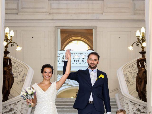 Le mariage de David et Suzanne à Poitiers, Vienne 52