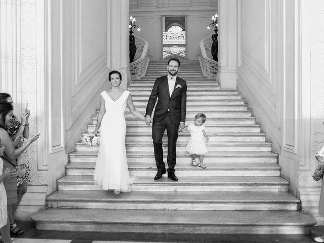 Le mariage de David et Suzanne à Poitiers, Vienne 53