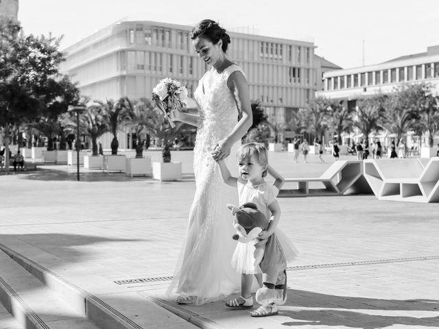 Le mariage de David et Suzanne à Poitiers, Vienne 54