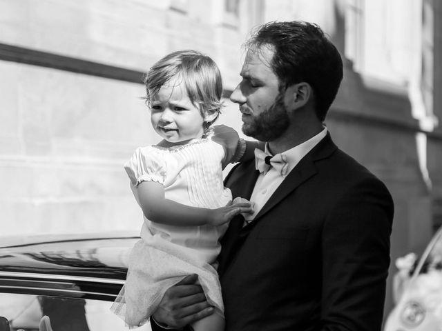 Le mariage de David et Suzanne à Poitiers, Vienne 55