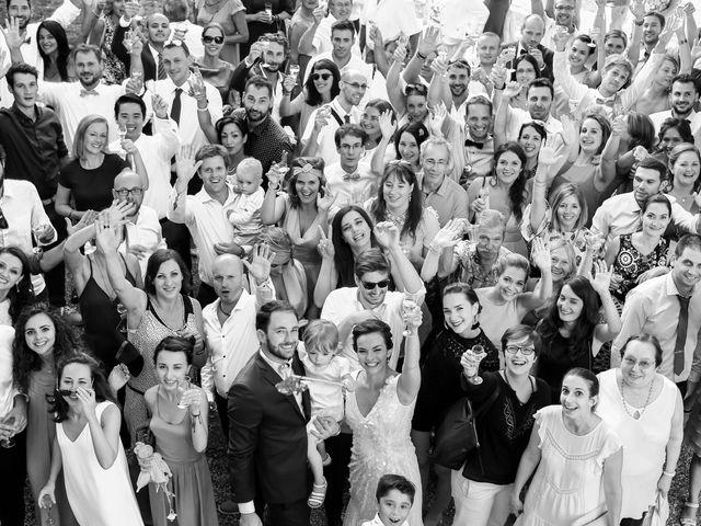 Le mariage de David et Suzanne à Poitiers, Vienne 68