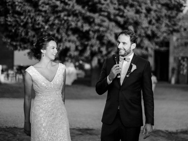 Le mariage de David et Suzanne à Poitiers, Vienne 85