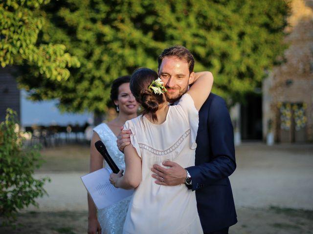 Le mariage de David et Suzanne à Poitiers, Vienne 90